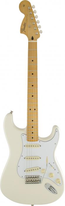 Fender AS Jimi Hendrix Strat MN OWT