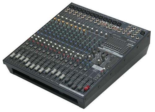 Yamaha EMX 5016 CF Powermixer