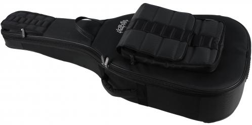 Canto GBAC UB Urban Koffer für akustische Gitarre