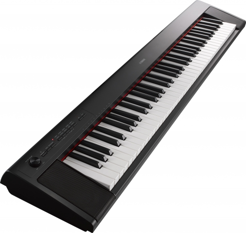 Yamaha NP 32 B Digitalpiano