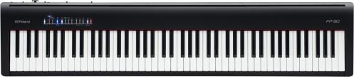 Roland FP-30 BK E-Piano