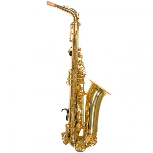 Trevor James 371A Alphasax