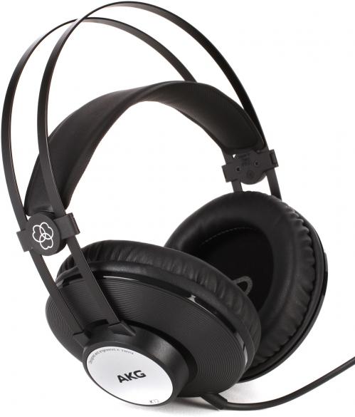 AKG K72 (32 Ohm) geschlossene Kopfhörer