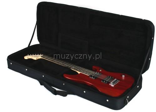 Kisielewski Koffer für E-Gitarren