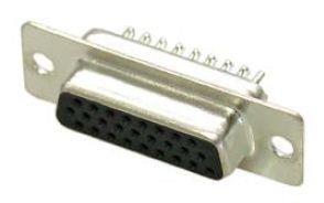 Amphenol L77SDA15S