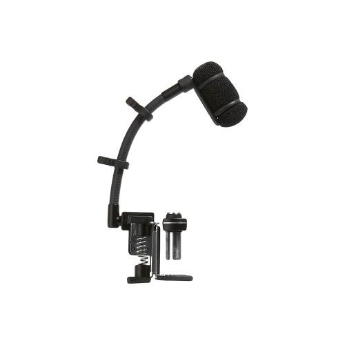 Audio Technica ATM350D Nieren-Kondensator-Instrumentenmikrofon mit Drumhalterung