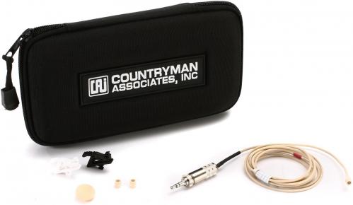 Countryman B3W5FF05LSR