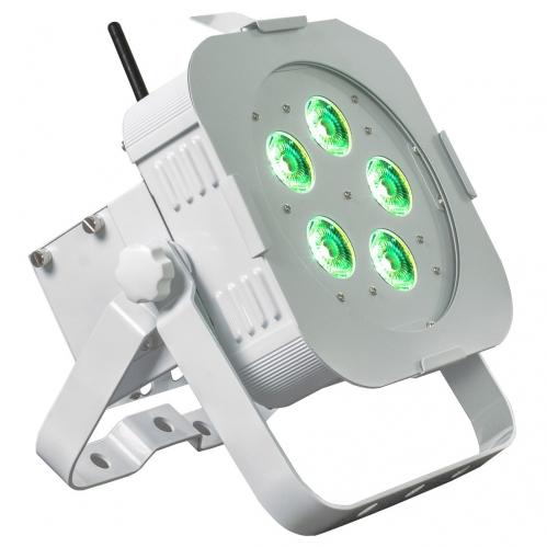 American DJ WiFly PAR QA5 WH - Reflektor