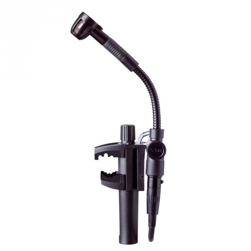 AKG C518M Miniatur-Clipmikrofon
