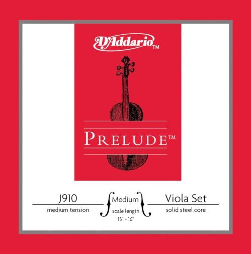 Prelude Violin Saiten J-910 MM