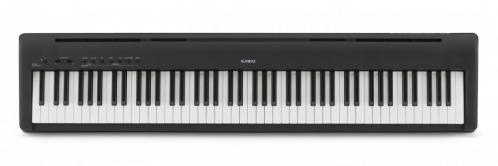 Kawai ES110 B Digitalpiano, schwarz