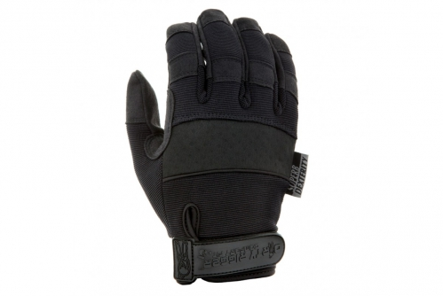 Dirty Rigger Comfort Fit High-Dexterity technician gloves, Size: M