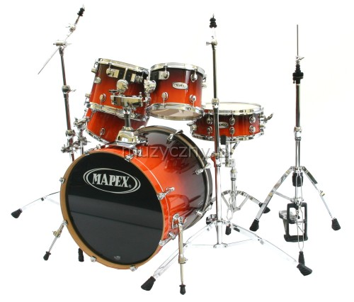 Mapex PM5225A-TF Drumset