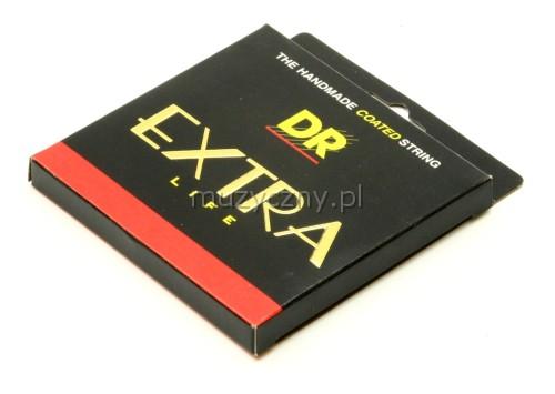 DR EXR-11 Extra Life Saiten für akustische Gitarre