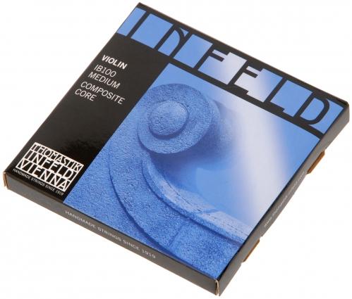 Thomastik Infeld Blue IB100 Saiten für Violinen