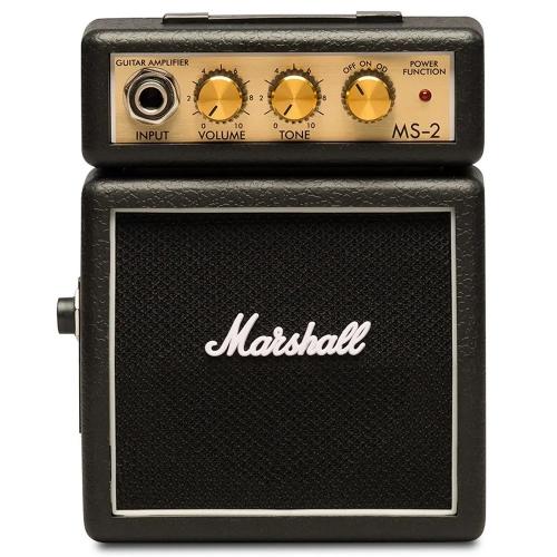 Marshall MS 2 mini Gitarrenverstärker