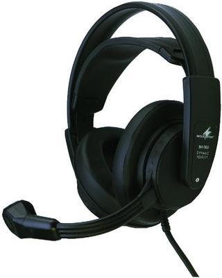 Monacor BH-008 Kopfhörer