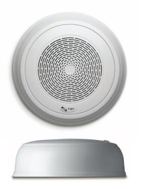 FBT WCS 650 głośnik sufitowy/ścienny