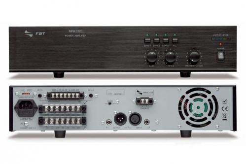 FBT MPA 3240 wzmacniacz mocy linii 100V