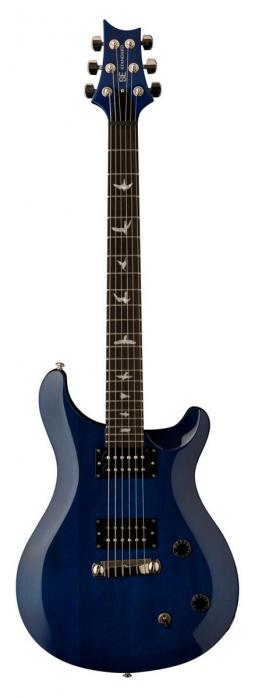 PRS SE Standard 22 TB - electric guitar