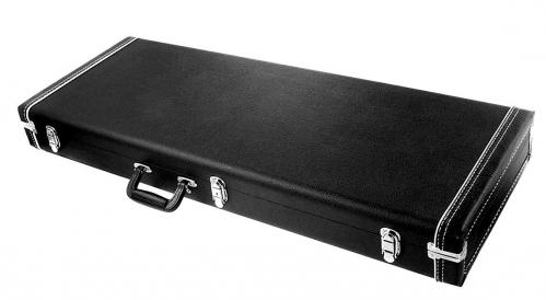 PRS ACC4255 - uniwersalny twardy futerał na gitary elektryczne