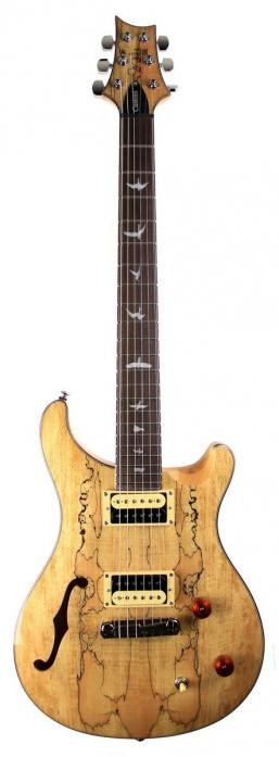 PRS 2017 SE Custom 22 Semi Hollow Spalt Maple - gitara elektryczna, edycja limitowana