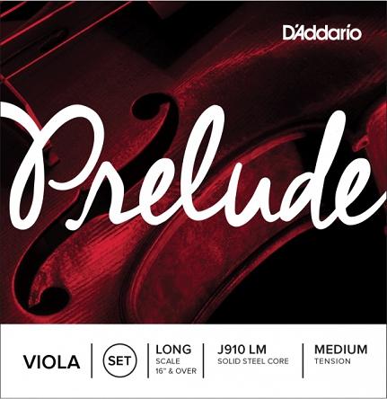 D′Addario Prelude J-910 LM