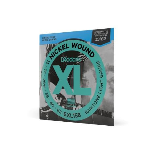 D′Addario EXL 158 Saiten für E-Gitarre