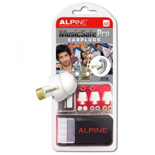 Alpine MusicSafe Pro Ohrstöpsel