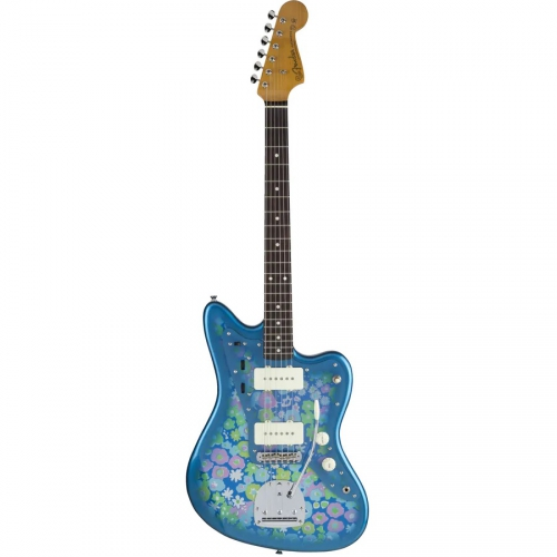 Fender Japan Traditional ′60s Jazzmaster E-Gitarre