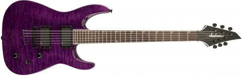 Jackson  X Series Soloist SLATTXMGQ3-6  electric guitar