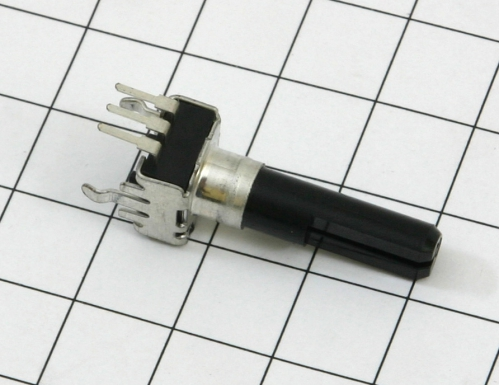 Yamaha AAX6412R Wendelpotentiometer