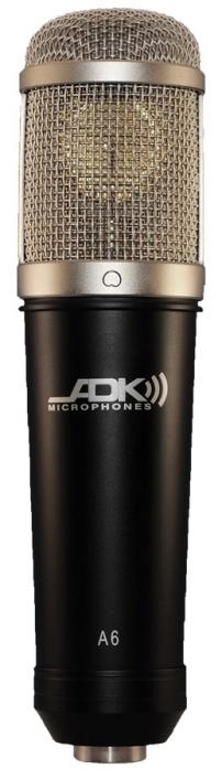 ADK Microphones A6, Kondensatormikrofon