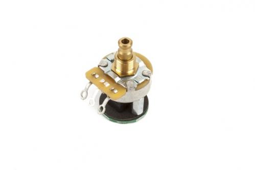 Fender S1 250K Solid potentiometer