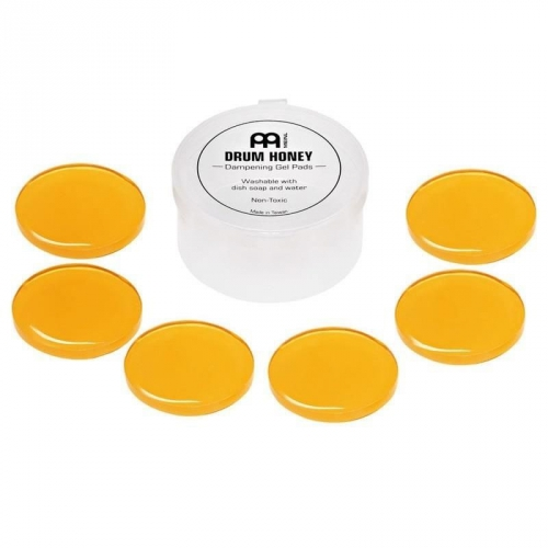 Meinl MDH Honey Damper Pads