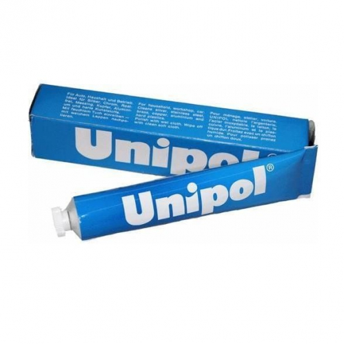 Unipol Metal Polish 125ml