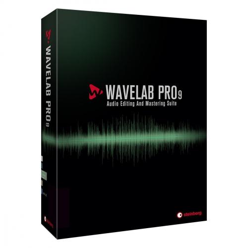 Steinberg Wave Lab 9 Pro EDU