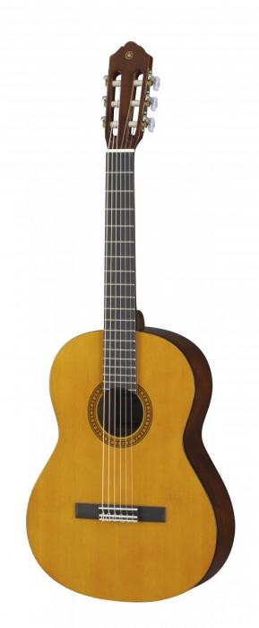 Yamaha CS 40 klassische Gitarre 3/4