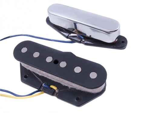 Fender Deluxe Drive - Tonabnehmer Set für Telecaster