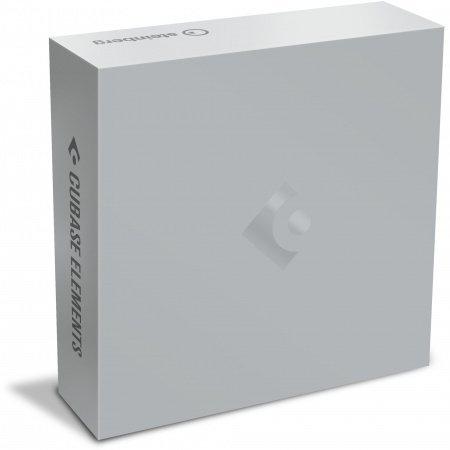 Steinberg Cubase Elements 10 program komputerowy