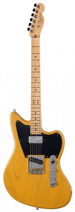 Fender LTD Offset Telecaster