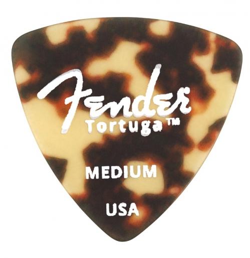 Fender Tortuga 346 medium guitar pick