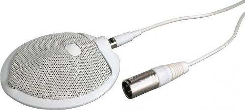 Monacor ECM-302B WS Mikrofon