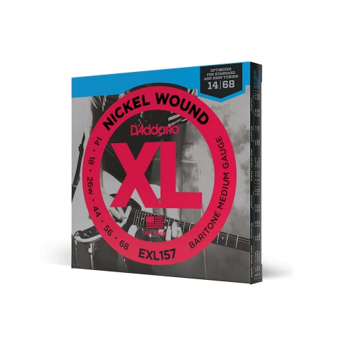 D′Addario EXL 157 Saiten für E-Gitarre