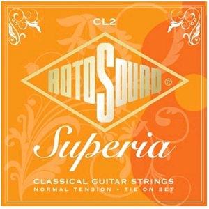 Rotosound CL-2 Superia Saitensatz für klassische Gitarre