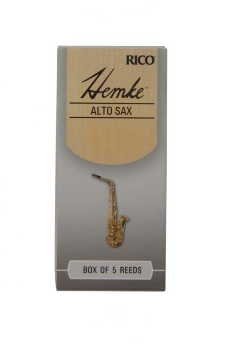 Rico F.L.Hemke 2.5 Blatt für Altsaxophon