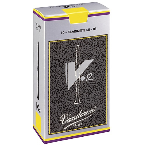 Vandoren V12 3.5 Blatt für Klarinette
