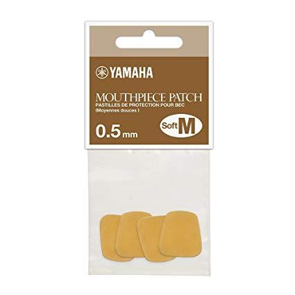 Yamaha Patch (0.5)M soft