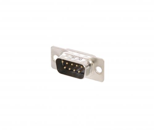 Amphenol L717SDE09P Stecker D-sub 9-pin männlich