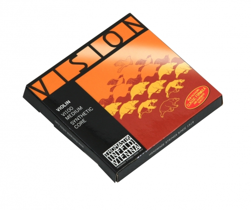 Thomastik Vision VI100 Saiten für Violinen